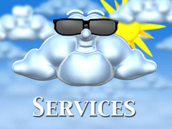 Cloud services make technology obsolescense obsolete...